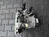 Коробка переключения передач МКПП 5 Рено Лоджи / Докер б/у, фото 2