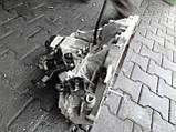 Коробка переключения передач МКПП 5 Рено Лоджи / Докер б/у, фото 4