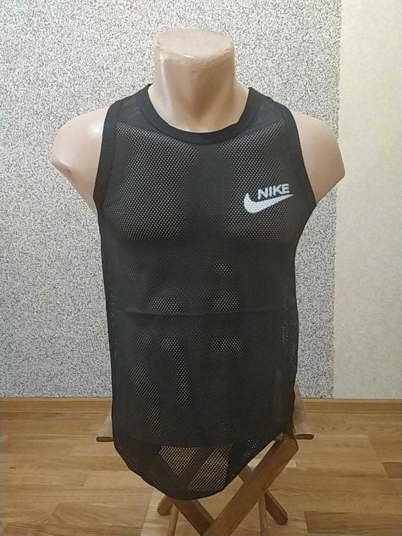 Борцовки мужские майки  M, L, XL, XXL Турция