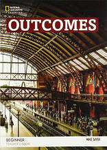 Книга для учителя Outcomes (2nd Edition) Beginner Teacher's Book + Class Audio CD/National Geographic Learning