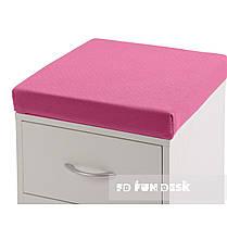 Детская тумбочка FunDesk SS15W Pink, фото 3