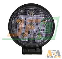 LED Фара робочого світла 18W/30 JFD-1031