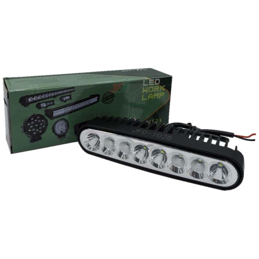 LED Фара робочого світла 24W/60 JFD-1028