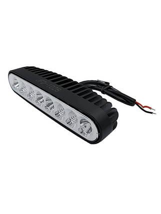 LED Фара робочого світла 24W/60 JFD-1028, фото 2