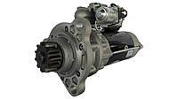 Стартер редукторний 24В 7,0кВт 243708858 СК-5 Нива, двигатель СМД-14/18/22/24 СТ100, СТ3202