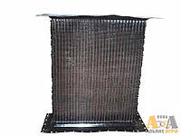 Серцевина радіатора латунь ЮМЗ (4-ряд) 45У.1301.020 (JFD)