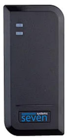 Считыватель SEVEN CR-7452 MIFARE black
