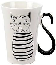 Чашка LIMITED EDITION CAT SMILE