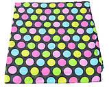 ⭐Бандана классическая разноцветная Roundel, фото 2