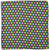 ⭐Бандана классическая разноцветная Roundel, фото 1