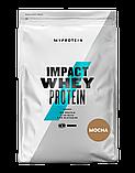Протеин IMPACT WHEY PROTEIN 2500 г вкус: Кокос, фото 3