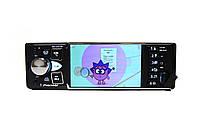 Автомагнитола Pioneer 4037с экраном4.1 дюйма+Блютуз