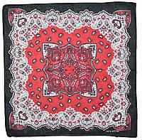 ⭐Бандана классическая черно-красная Tribe, фото 1