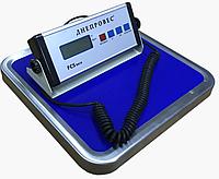 Весы товарные портативные FCS до 30 кг Днепровес