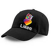 Кепка детская Лайк (Likee) 100% Хлопок (9273-1470)