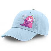 Кепка детская Принцесса бубульгум Время Приключений (Adventure Time) 100% Хлопок (9273-1576)