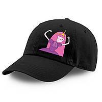 Кепка детская Принцесса бубульгум Время Приключений (Adventure Time) 100% Хлопок (9273-1576), фото 1