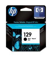 Картридж HP No.129 DJ5943, PS2573/8053/8753, OJ 6213 black, 11ml, C9364HE