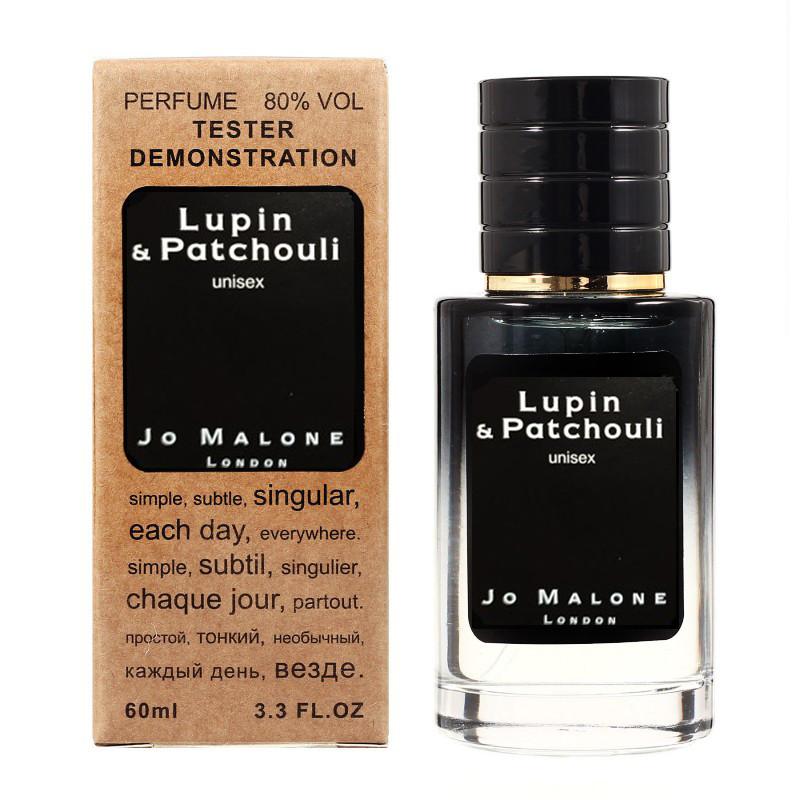 Jo Malone  Lupin & Patchouli TESTER LUX, унисекс, 60 мл