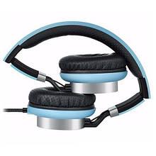 Дротові накладні Навушники GORSUN GS-C789