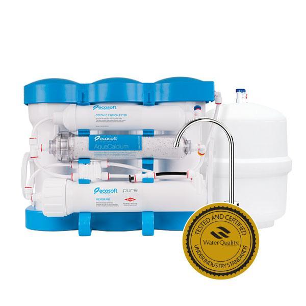 Фільтр для питної води Ecosoft P ' URE AquaCalcium