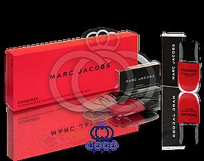 Глянцевый блеск для губ Marc Jacobs Enamored Hi-Shine Lacquer Lip Gloss (24 штуки)