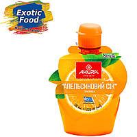 """Приправа """"Апельсиновий сік"""" ТМ """"AKURA"""", 220 мл"""