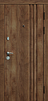 Двері вхідні SARMAK MODERN Тріо
