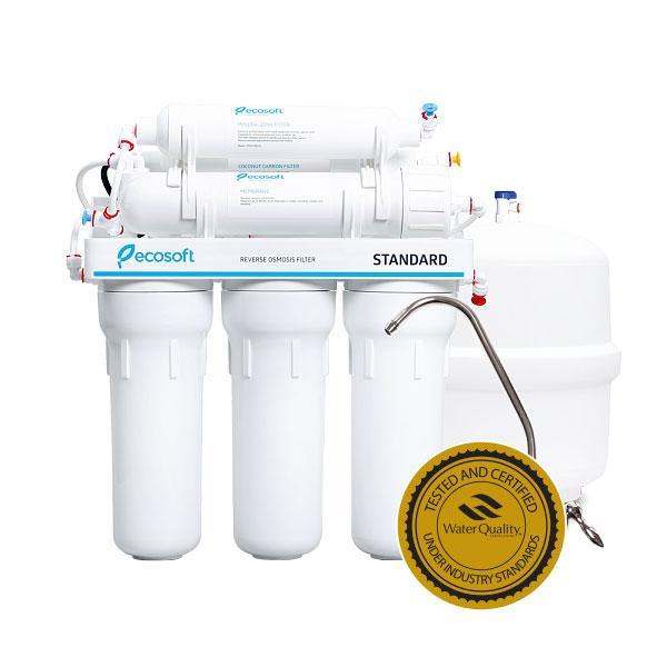 Фильтр для воды Ecosoft Standard 6-50M