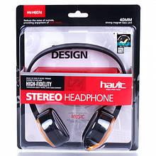 Навушники Havit HV-H607d