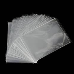 Пакеты полипропиленовые 10см 25см 25мк (1000шт/уп)