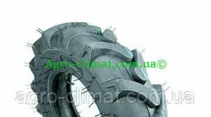 Резина для мотоблока 6.00-12 8PR с насечками усиленный корт Польша, фото 2