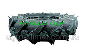 Резина для мотоблока 6.00-12 8PR с насечками усиленный корт Польша, фото 3