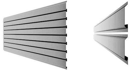 Фасадная панель глянец 0,4 мм (210/235)