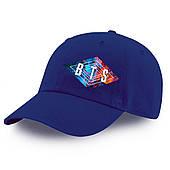 Кепка детская БТС (BTS) 100% Хлопок (9273-1062)