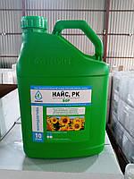 Найс Бор (11% бора), 10л - жидкое БОРНОЕ удобрение (бор-этаноламин 110г/л), ALFA Smart Agro