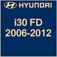 Hyundai i30 FD 2006-2012