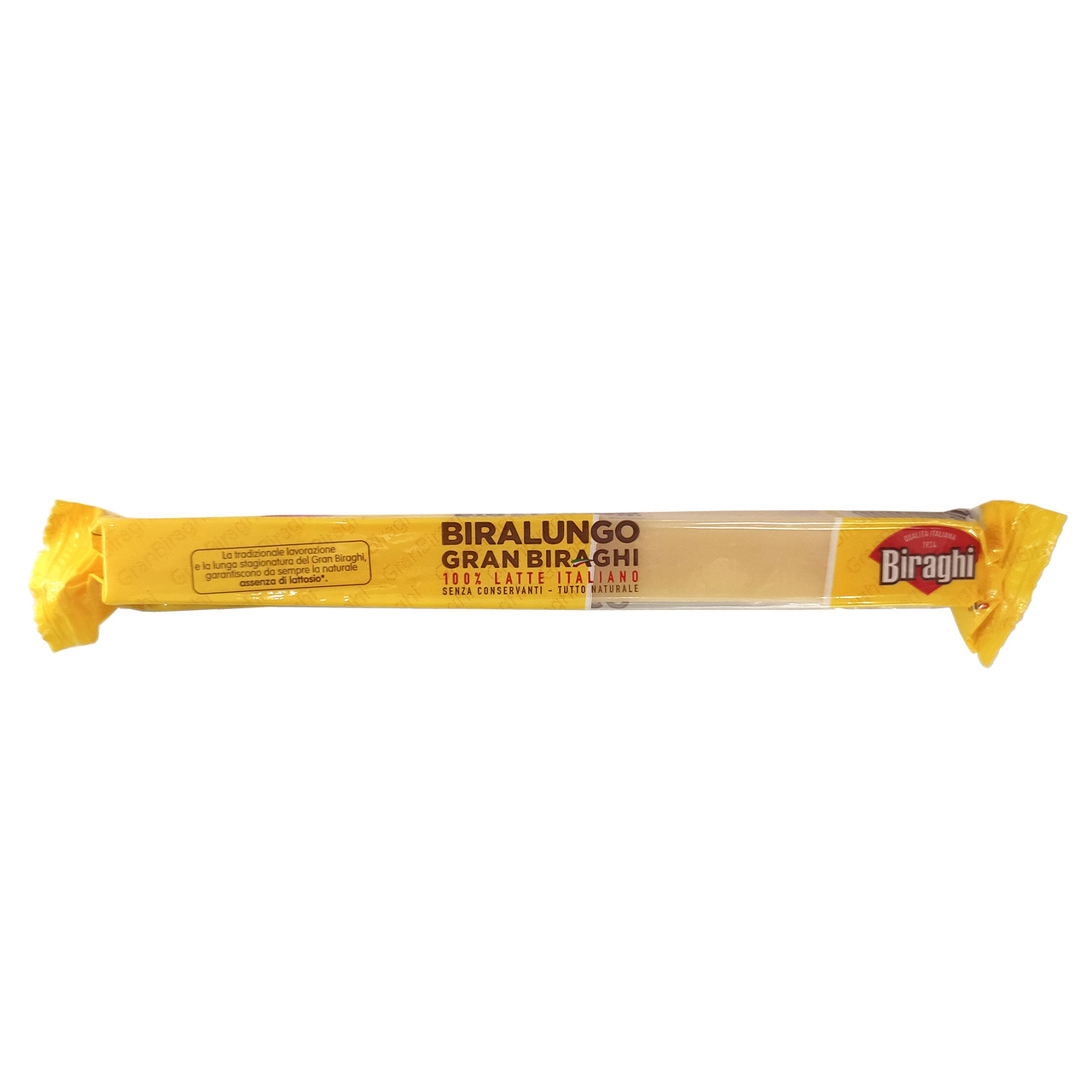 Сір Gran Biraghi Biralungo, палички 100г, 30шт/ящ
