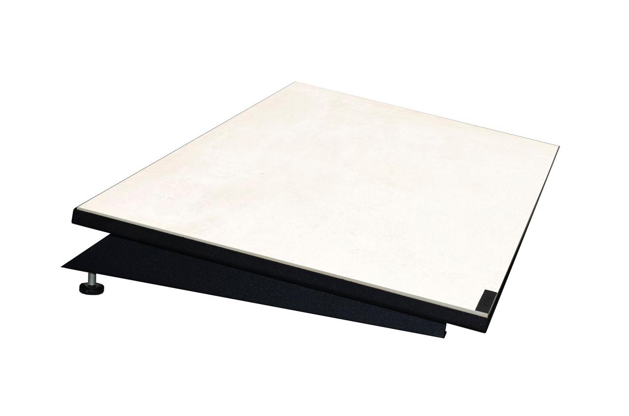 Электрический обогреватель для ног тмStinex, Ceramic 50-250/220  in floor White