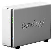 Сетевое хранилище NAS Synology DS120j, фото 1