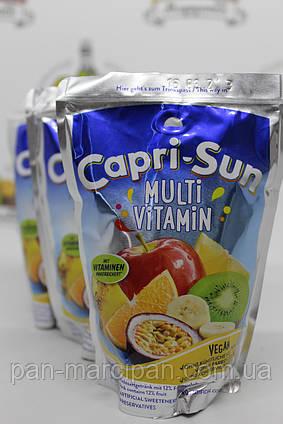 Сік Capri-Sun Multivitamin 200 мл