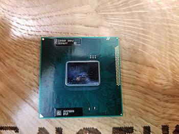 Процессор Intel i3-2330m