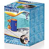 Портативный аккумуляторный насос Bestway 62101 (7 V, USB), фото 2