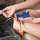 Портативный аккумуляторный насос Bestway 62101 (7 V, USB), фото 4