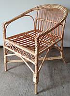 """Кресло плетеное """"Балконное"""". Размеры можно изменять. Под кресло также возможно сделать диван."""