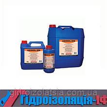 Гідроізоляційна добавка для цементно-піщаних розчинів ADINOL-DM