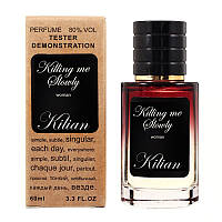 Kilian Killing Me Slowly TESTER LUX, женский, 60 мл