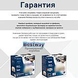 Надувная подушка Bestway 67485 Flocked Air Travel серия Air Accessories (38х24х9 см.), фото 6