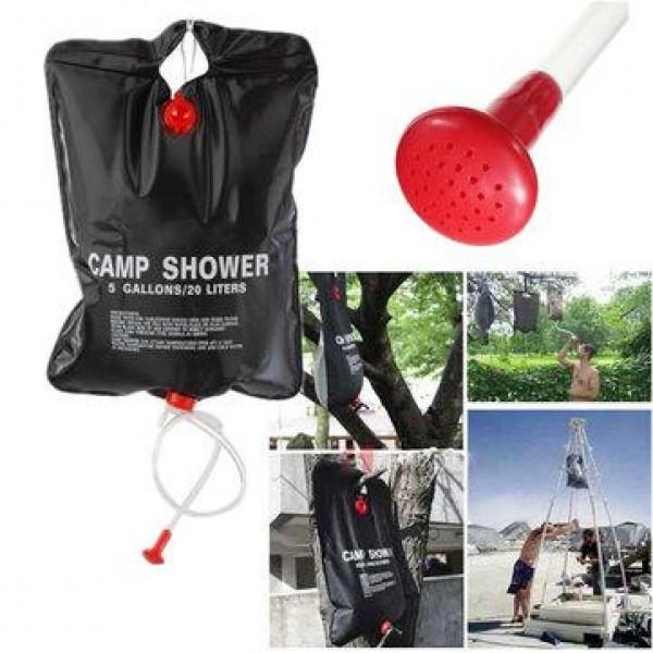 Новинка - в наличии!!! Переносной душ Camp Shower на 20 л