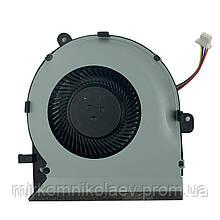 Вентилятор (кулер) для ноутбука ASUS FX502VE (CPU)